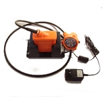 Eclipse 12 V vehicle battery adapter