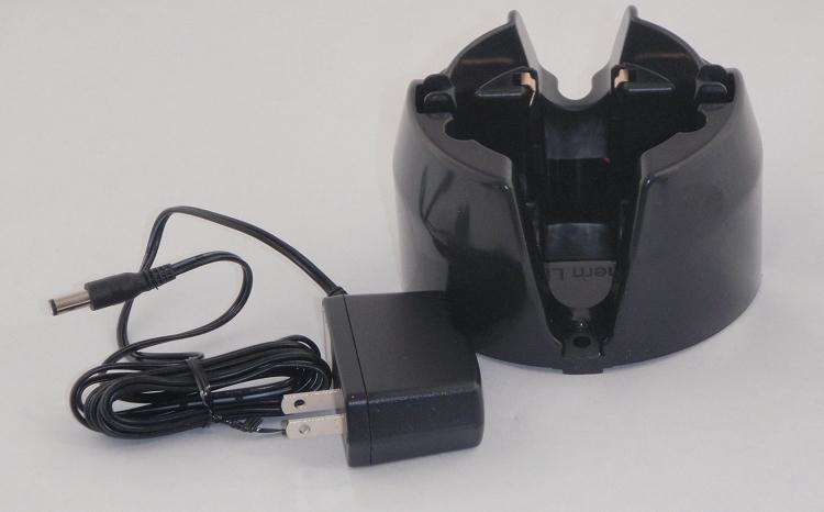 Polaris single unit charger & 120 Volt plug